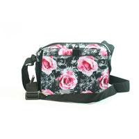 Callie Shoulder Bag Rose Design