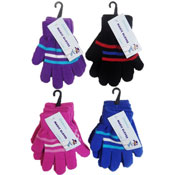 Childrens Magic Gloves 2 Pack
