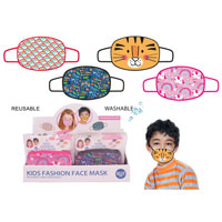 Washable Kids Face Mask