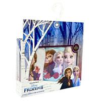 Girls Official Disney Frozen 2 Briefs