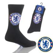 Chelsea Design Mens Socks