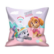 Paw Patrol Vacuum Packed Girls Cushion