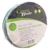 Reinforced Hose Pipe