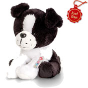Pippins Border Collie Dog Soft Toy