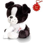 Pippins Border Collie Dog Soft Toy
