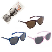 Sunstoppers Oval Style Sunglasses