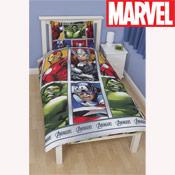 Avengers Assemble Duvet Sets