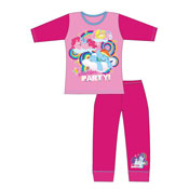 Older Girls My Little Pony Pyjama Set