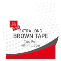Extra Long Packaging Tape