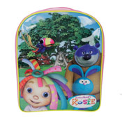 Rosie Backpack Cbeebies