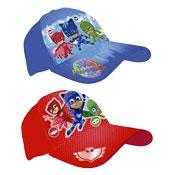 Childrens PJ Masks Baseball Cap