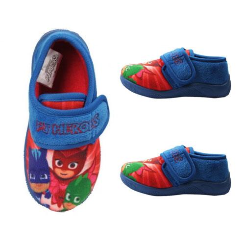 Official Pj Masks Pierce Slippers