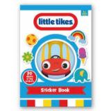 Little Tikes Sticker Book