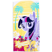 Official My Little Pony Crush Beach Towel