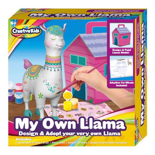 My Own Llama
