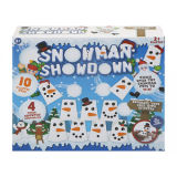 Snowman Showdown Game
