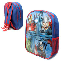 Official Marvel Avengers Junior Backpack