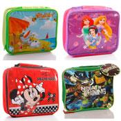 Character Lunch Bags Bulk Buy