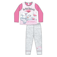Girls Older Official Disney Aristocats Pyjamas