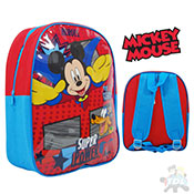Official Disney Mickey Mouse Arch Backpack