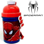 Ultimate Spider-Man Pop up Bottle