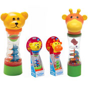 Novelty Animal Tumbling Friend by Fun Time