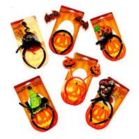 Halloween Novelty Headbands