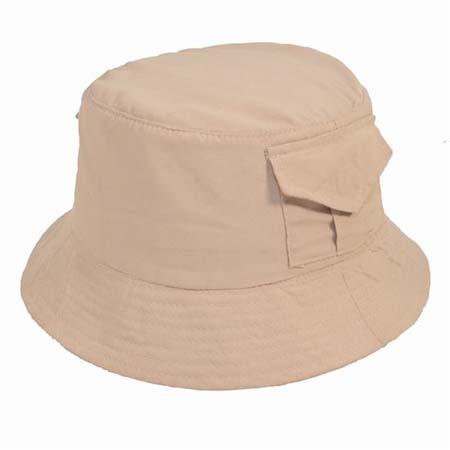 Adult Bush Hat Assorted Colours