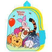 Official Winnie The Pooh Junior Backpack