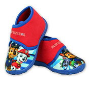 Official Paw Patrol Boys Slippers