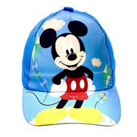 Official Baby Boy Mickey Mouse Baseball Cap