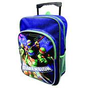 Teenage Mutant Ninja Turtles Trolley/Backpack
