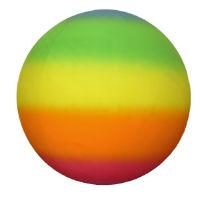 Mega Rainbow Ball Deflated