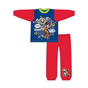 Boys Toy Story Pyjama Set