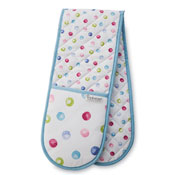 Spotty Dotty Double Oven Glove