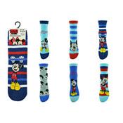Disney Mickey Mouse Boys Socks