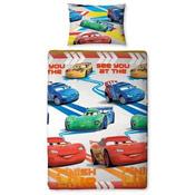 Cars Duvet Set Speed