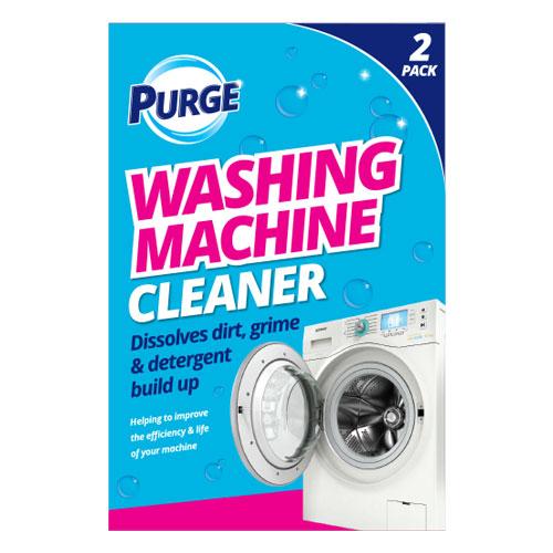 Washing Machine Cleaner 2 Pack