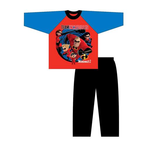 Boys Incredibles 2 Pyjama