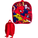 Official Spiderman Premium Backpack