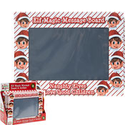 Elf Magic Message Board & Scriber