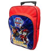 Boys Paw Patrol Trolley/Backpack