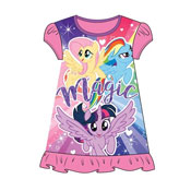 Girls My Little Pony Nightie