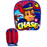 Official Paw Patrol Premium Backpack Chase