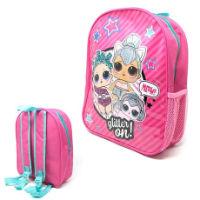 LOL Surprise Backpack With Side Mesh Pocket