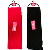 Ladies Fleece Scarf