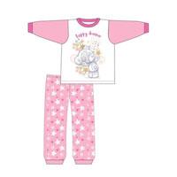 Official Baby Girls Tatty Teddy Pyjamas