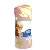 Disney Frozen 'Crystal' Fleece Blanket