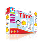 Tell the Time Jigsaw Puzzle