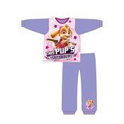 Girls Toddler Paw Patrol Pyjama